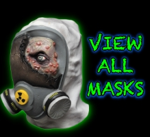 VIEW ALL HALLOWEEN MASKS