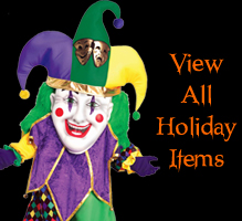 View All Holiday Items