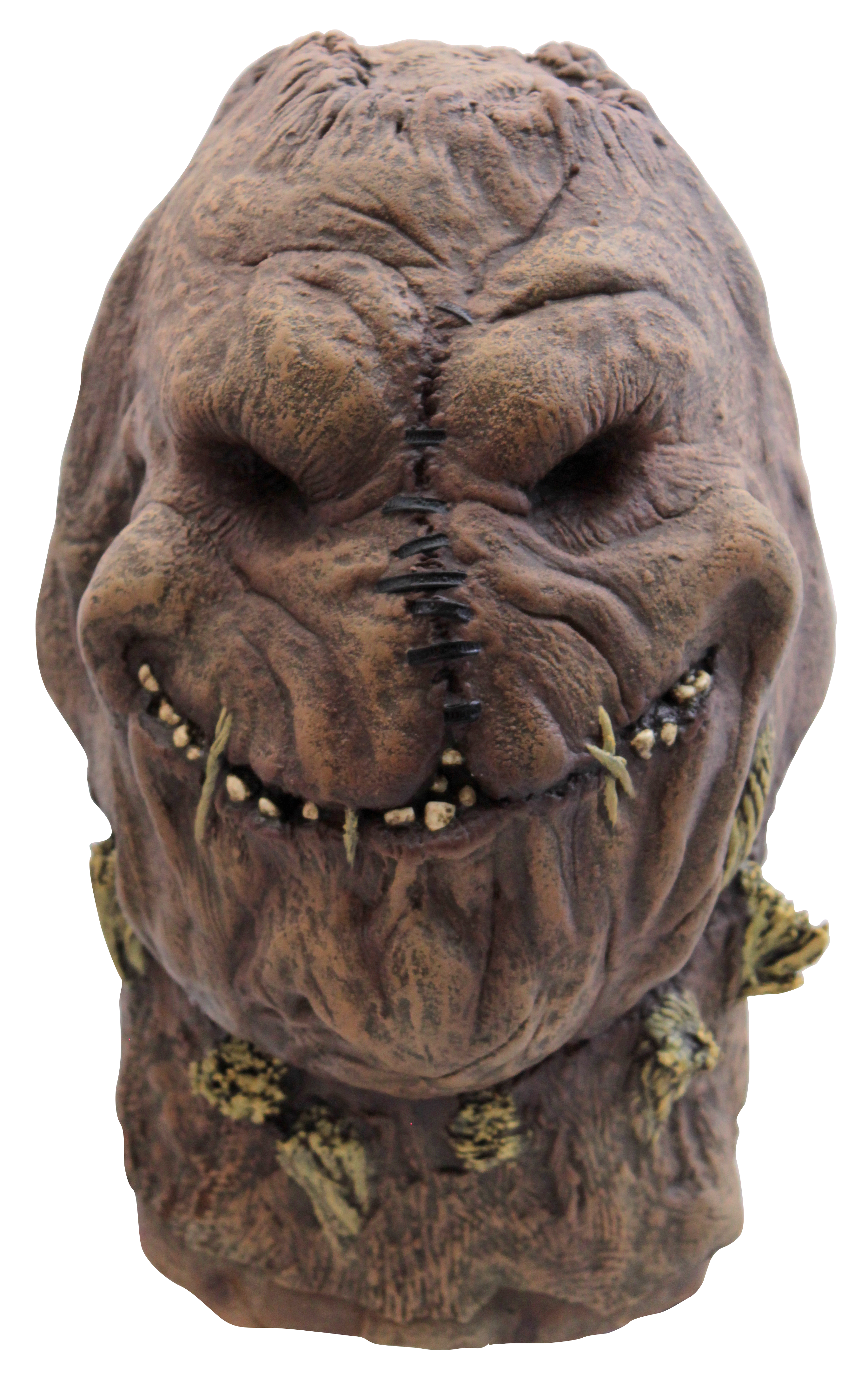 The Bubak- Demon Scarecrow Mask