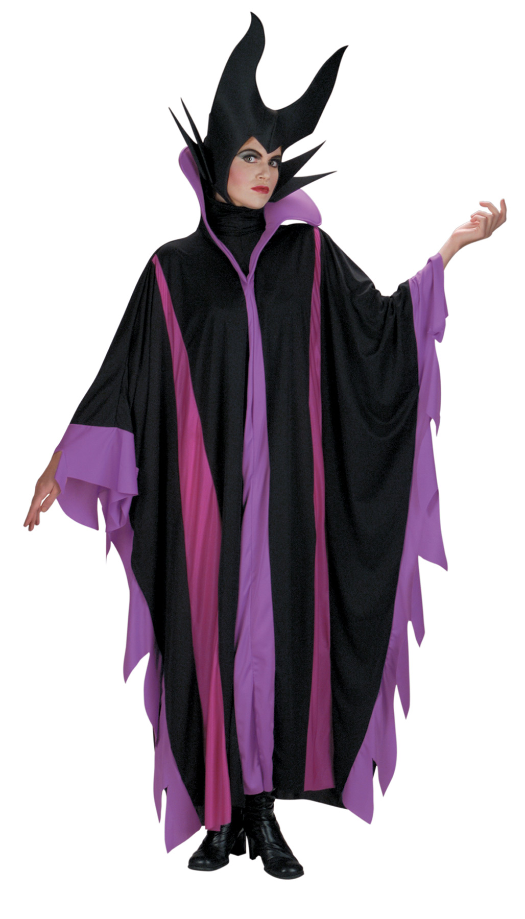 Maleficent Deluxe Adult Costume