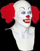 Sewer Clown Mask