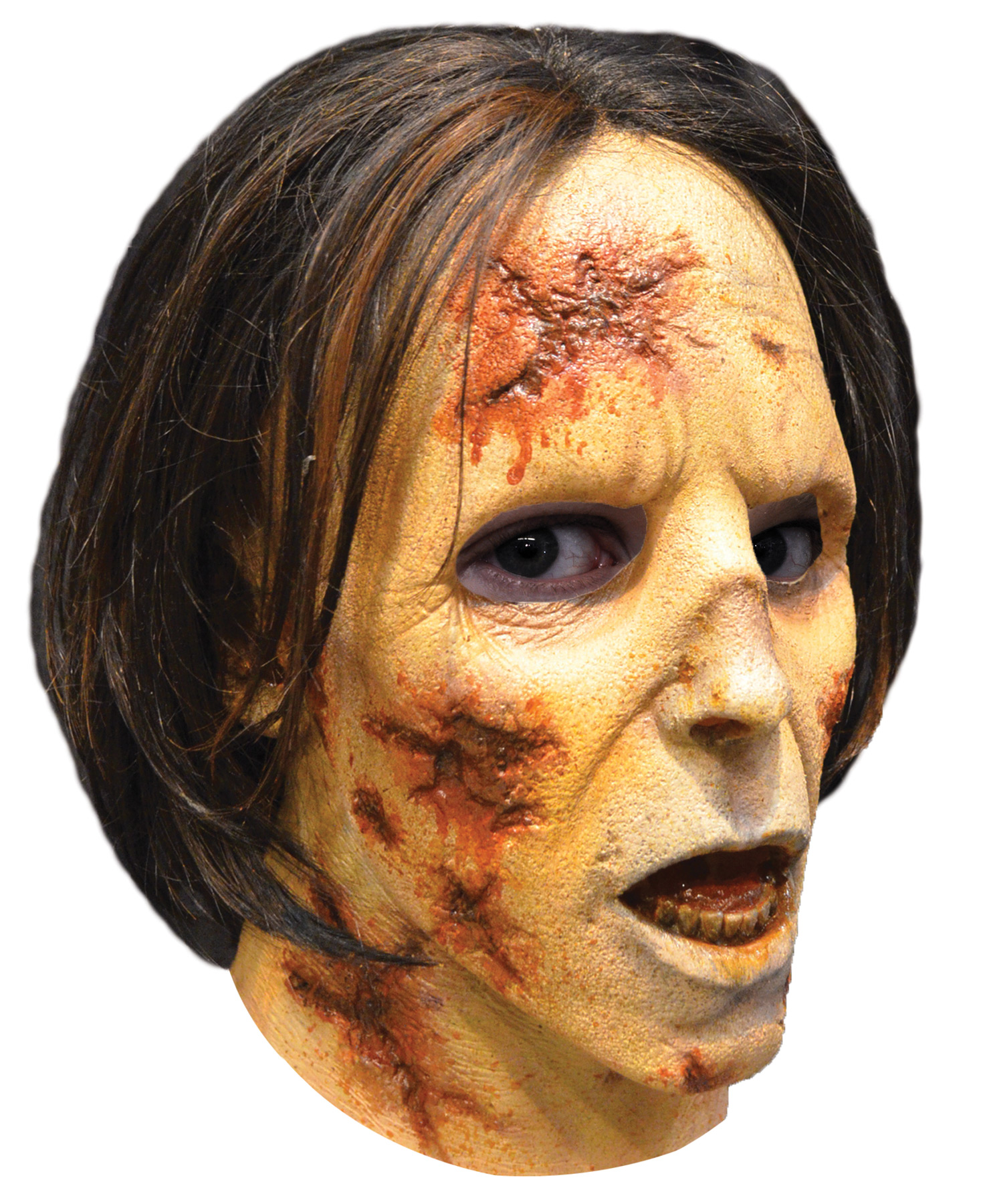Walking Dead Suit Walker Mask