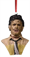 Texas Chainsaw Massacre- Holiday Horrors Ornament