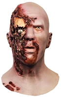 Airport Zombie Mask- Dawn Of The Dead