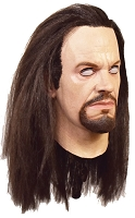 The Undertaker Mask-WWE