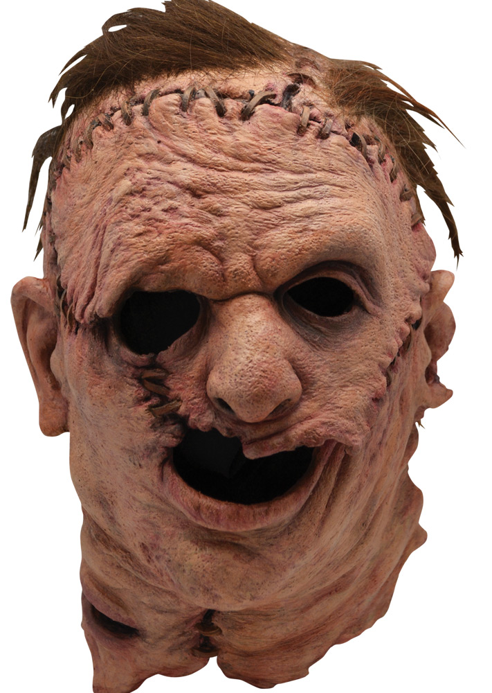 Leatherface 2003 Mask