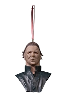 Halloween 2 Myers- Holiday Horrors Ornament