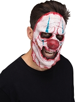 Cutter The Clown Economy Mask