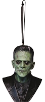 Frankenstein Ornament- Holiday Horrors