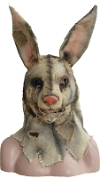 Scarecrow Rabbit Mask