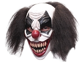 Darky The Clown Mask