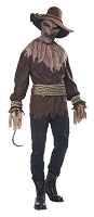 Killer In The Cornfield  Adult Costume- Large/ XL