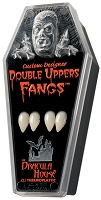 Dracula House Double Uppers- Medium