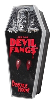 Dracula House Red Devil Fangs- Large