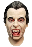 Christopher Lee Dracula Mask- Hammer Horror