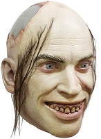 Texas Chainsaw Massacre 2 Chop Top Mask