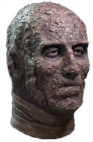The Mummy Mask- Hammer Horror