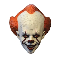 Standard Pennywise Mask- IT