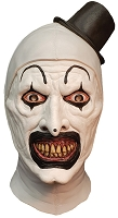 Art The Clown Mask- The Terrifier