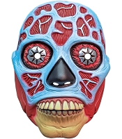 Alien Injection Mask- They Live