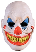 Don Post Classic Collection Demented Clown Mask