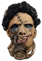 Leatherface Mask- Texas Chainsaw Massacre 2