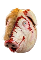 Pig Mask- Motel Hell