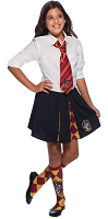 Gryffindor Tie- Harry Potter