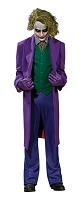 Joker Grand Heritage Adult Costume