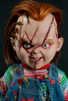 One To One Scale Chucky Doll- Seed Of Chucky