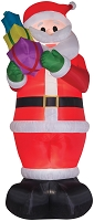 Colossal  Airblown Santa 16ft Inflatable