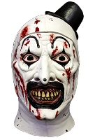 Bloody Art The Clown Mask- Terrifier
