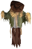 Hanging Surprise Scarecrow Prop