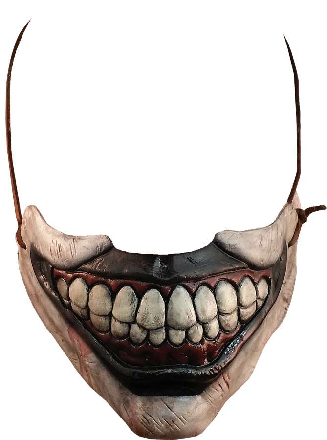 American Horror Story - Twisty the Clown Mouth Attachment
