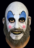 House of 1,000 Corpses - Captain Spaulding Mask