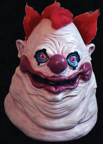 Killer Klowns From Outer Space Mask