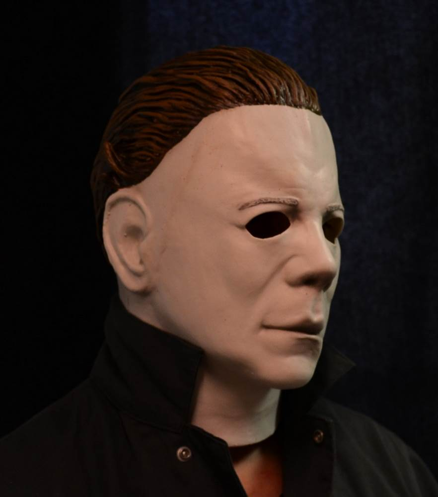 Scariest Halloween Masks Ever
