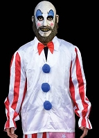 Captain Spaulding Costume- House of 1,000 Corpses