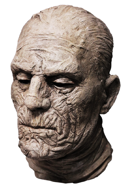 The Mummy Mask- Universal Classic Monsters