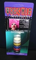 Creme Clown Makeup Stack