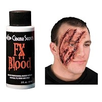 FX Blood  1 oz.