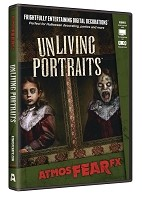 AtmosfearFX Unliving Portraits DVD