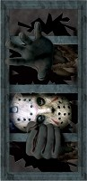 Jason Window Breaker Scene- Friday the 13th