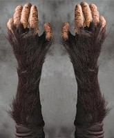 Super Action Chimp Gloves