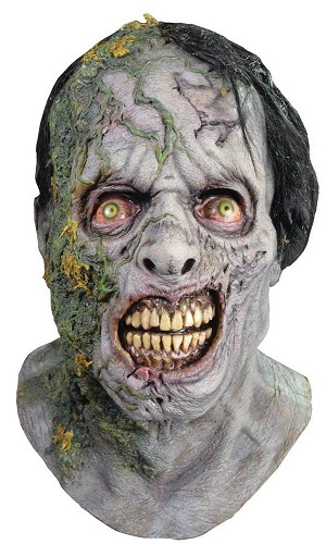 Walking Dead - Moss Walker Mask