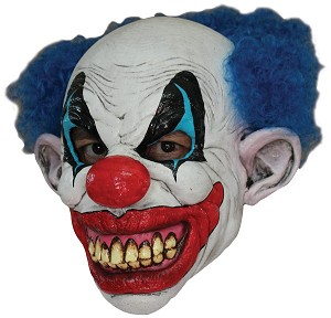 Puddles the Clown Mask