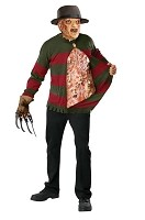 Freddy Chest of Souls Sweater