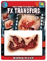 3D FX Ripped Flesh Transfer
