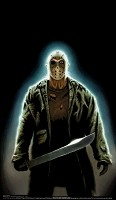 WOWindows Jason Voorhees- Friday the 13th