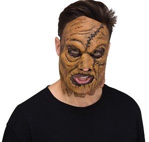 Scare Crow Skinned Economy Mask